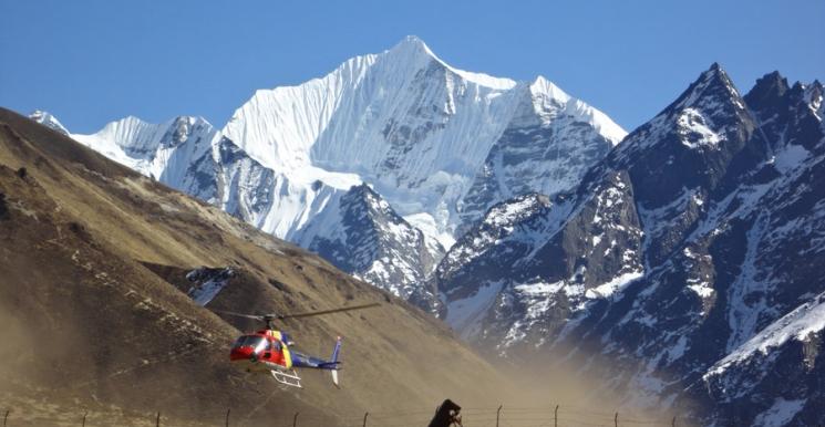 Amis Himalaya Adventure