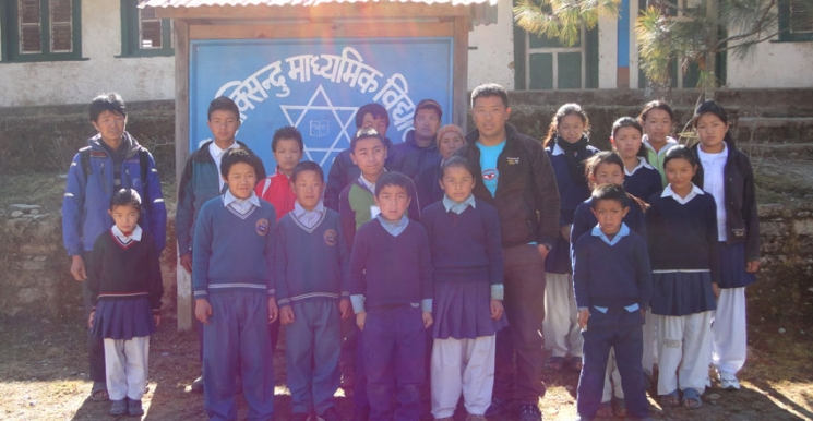 Himalaya Children Fund