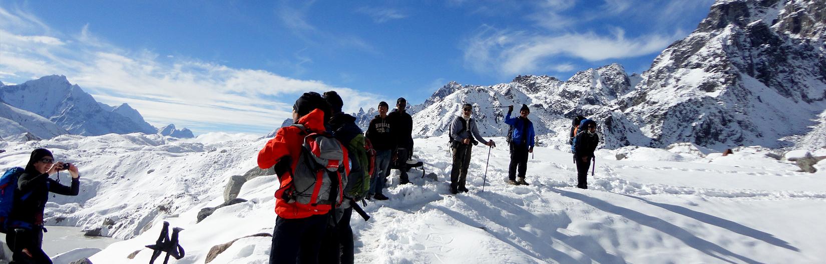 Adventure Holidays in Himalaya