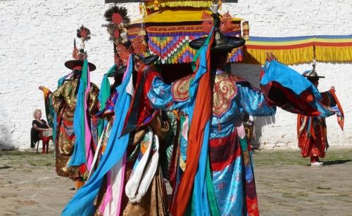 Bhutan Dragon Tour