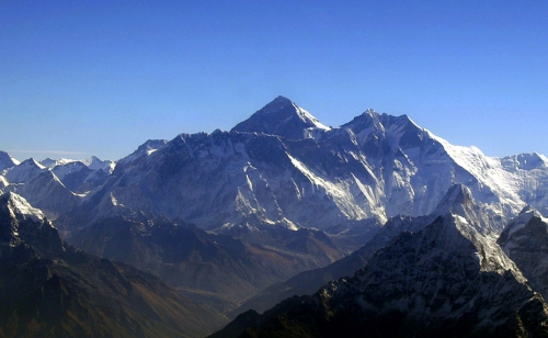 Everest High altitude Marathon