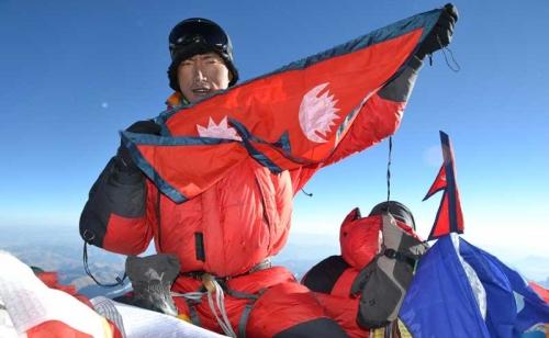 Kanchenjunga Expedition 53 days