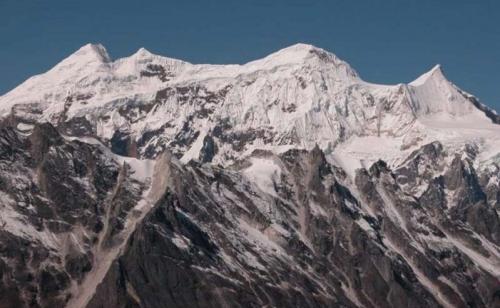 Kang-Guru Himal Expedition