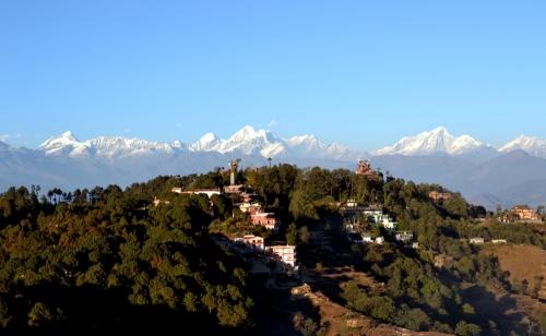 Kathmandu Patan Nagarkot Tour