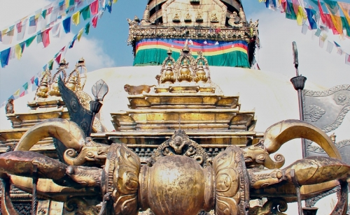 Kathmandu Valley and Chitwan Tour