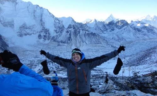 Lobuche Peak Climbing and Everest Base Camp Trekking