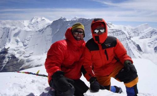 Mount Gyaji.kang Expedition 32 Day(s)