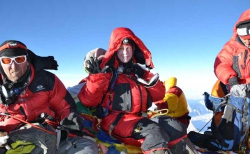 Shisha Pangma Expedition 42 Days